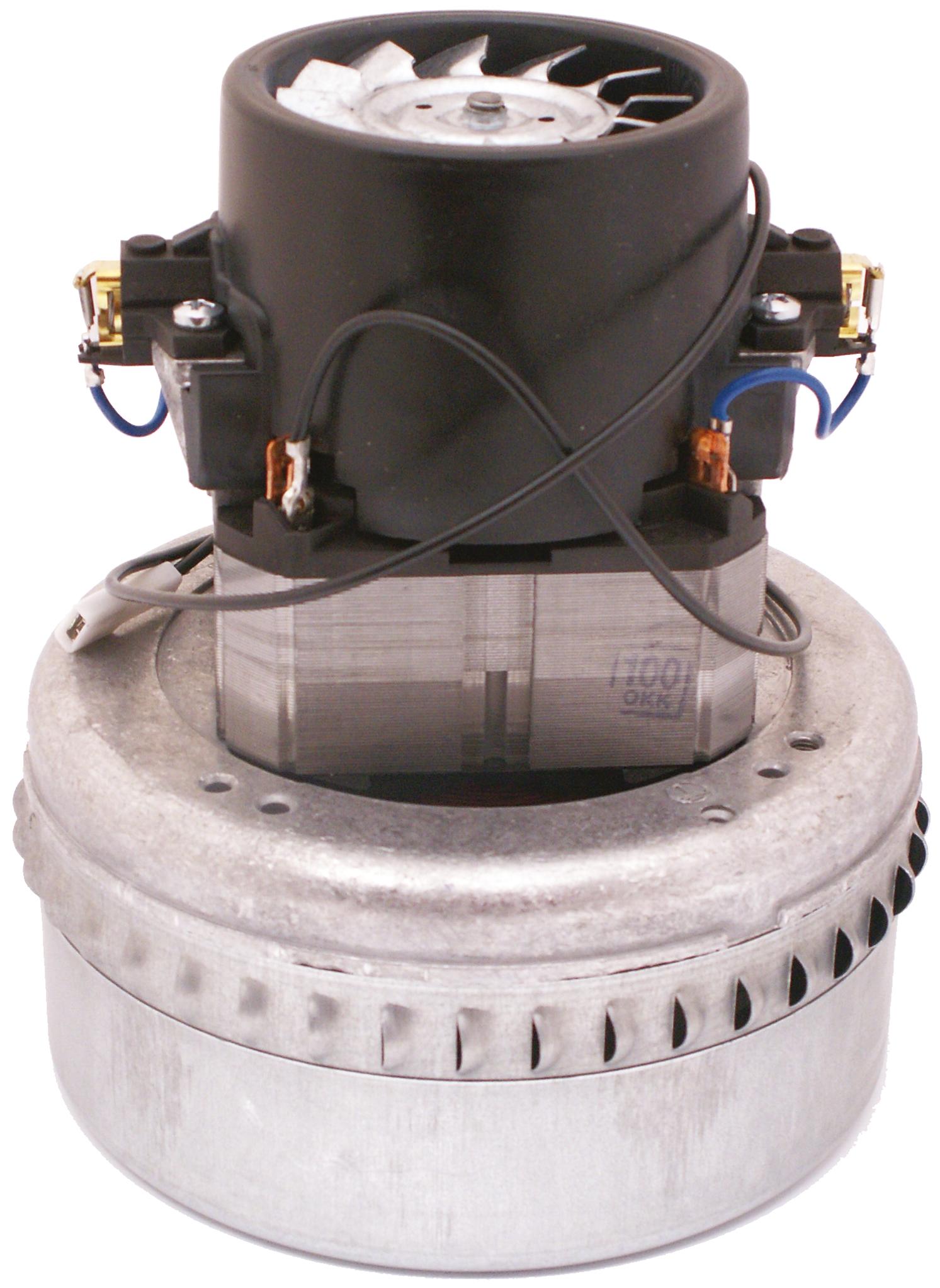 Dammsugare Motor rengöringsmaskin reservdelar